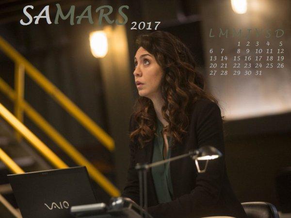 Mars 2017