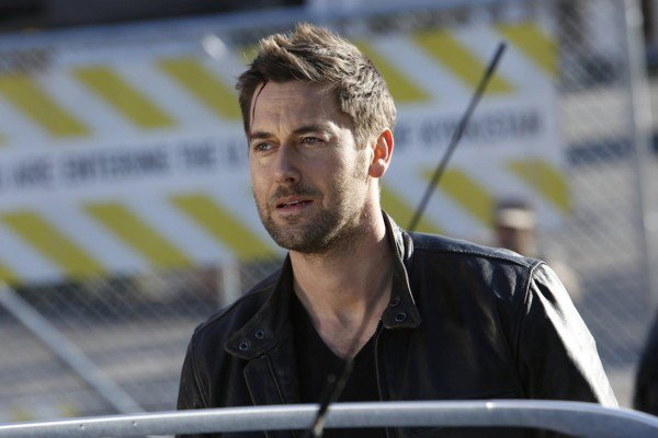 Interview Ryan Eggold