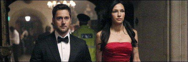 The Blackist : Redemption annulée par NBC après 1 saison !