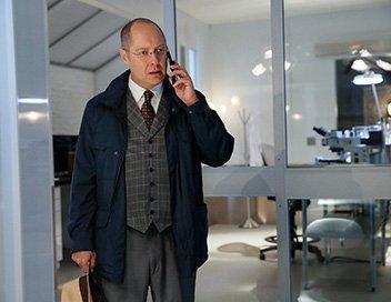 Saison 4 Episode 7 - Dr Adrian Shaw (n°98)