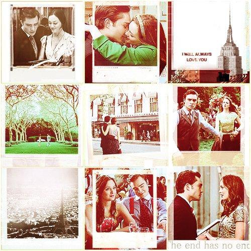 Et quand on a de la chance, il se produit une chose qui n'arrive qu'unefois sur des millions : la personne qu'on aime nous aime aussi.