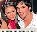 Photo de Ian-Joseph-Somerhalder
