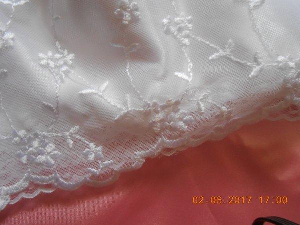 robe Elyana pour reborn 48 cms