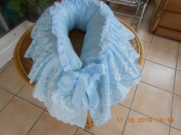 Nidoux Bleuet