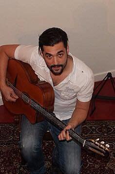 Florent Mothe