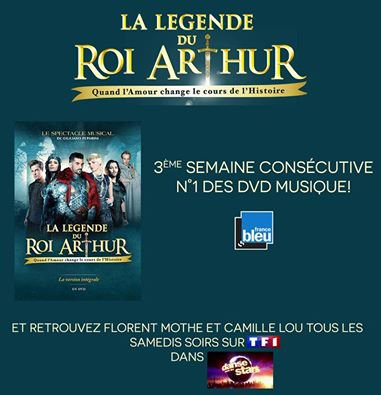 DVD du spectacle