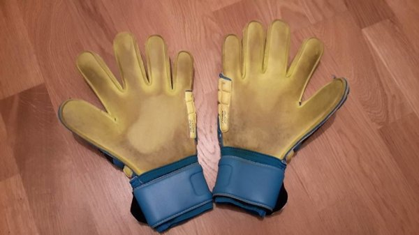 Gants 2014-2015 d'Anthony LOPES