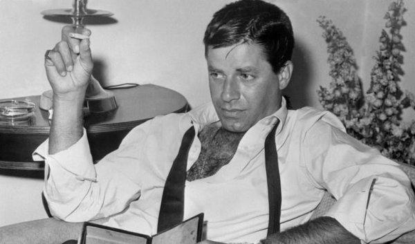 Jerry Lewis, légende de l'humour, est mort
