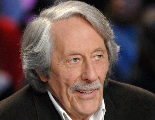 Jean Rochefort est mort