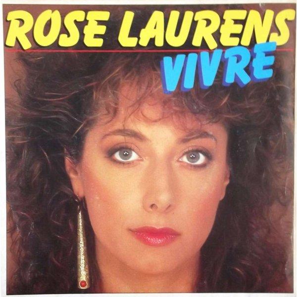 Rose Laurens