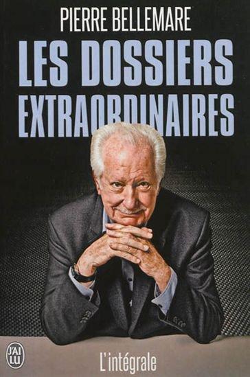 Pierre Bellemare, le conteur aux mille histoires