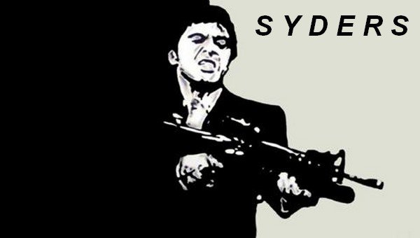 SYDERS