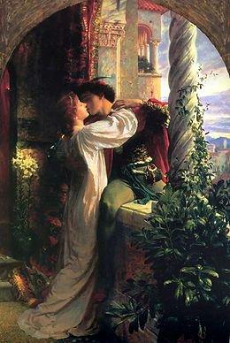 Chapitre 28 - La pièce de théâtre: Roméo et Juliette!