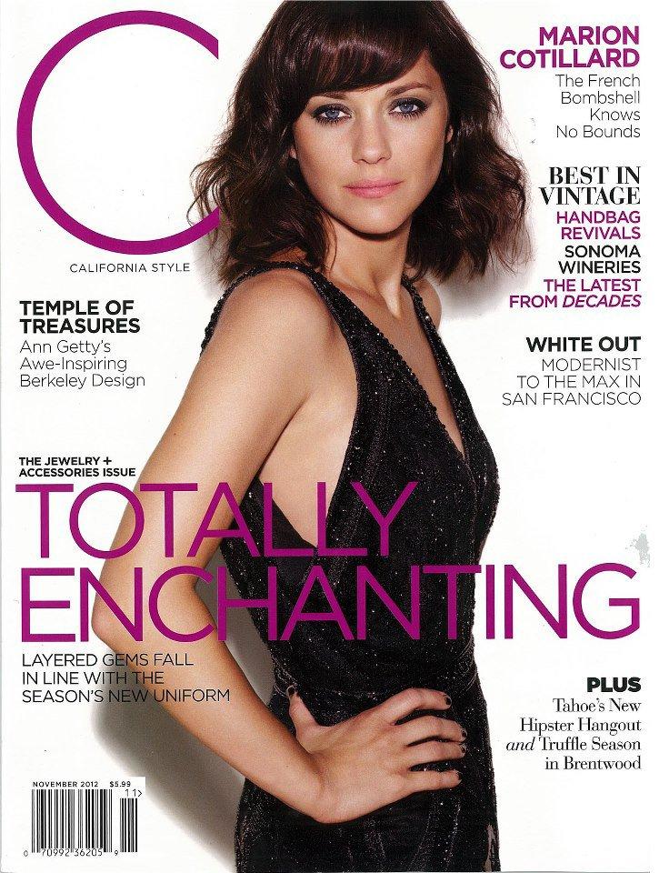 magazine !!!