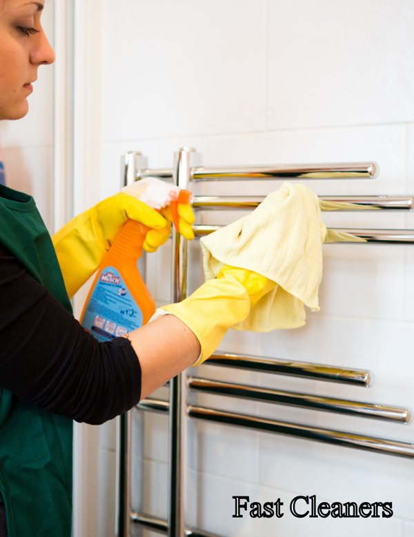 What you can anticipate when hiring a Cleaning Company Havering?