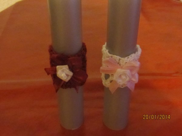 pour tubes en verre pour dragées