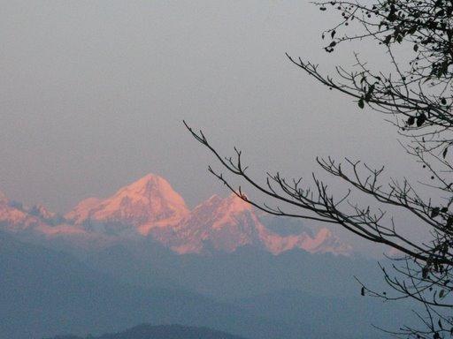 Honneur à la civilisation tibétaine et népalaise