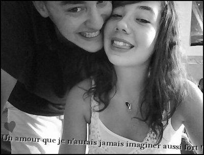 ; CAMiLLE&ROMAiN ♥ .