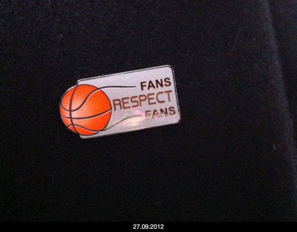 fans recpect  fan