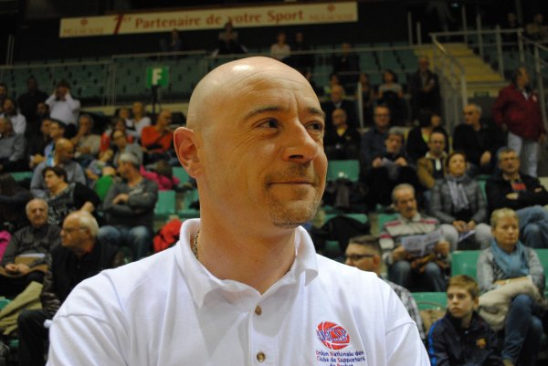 mulhouse-tarbes basket (30octobre 2015)
