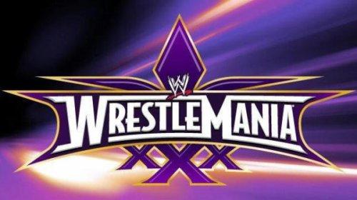 Wrestlemania XXX ; Les matchs !