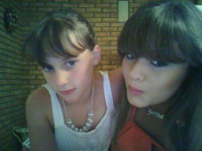 moi et ma soeur salome