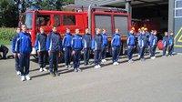 Les Jeunes Sapeurs Pompiers (JSP)