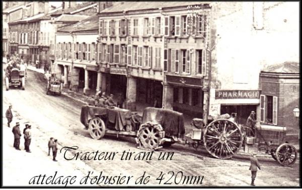 JOURNEE DU 10 AOUT 1914 :