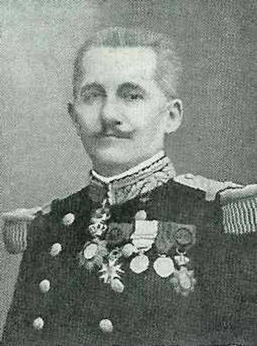 GENERAL DE TRENTINIAN