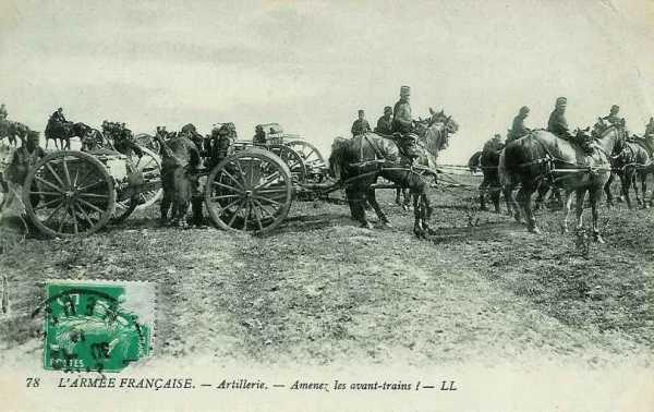 COMBAT DE ROSELIES 21-23 AOUT 1914 :JOURNEE DU 22 AOUT