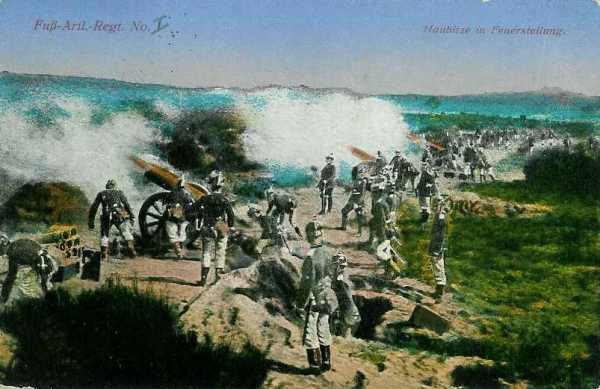 COMBAT DE LOBBES : JOURNE DU 23 AOUT 1914 SUITE ET FIN
