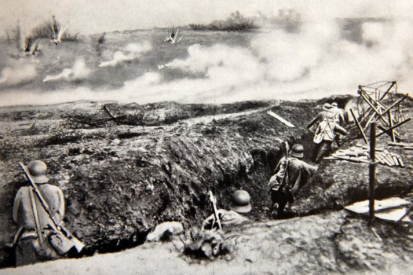 BATAILLE DE VERDUN 1916 : JOURNEES  DU 26, 27 ET 28 AVRIL 1916