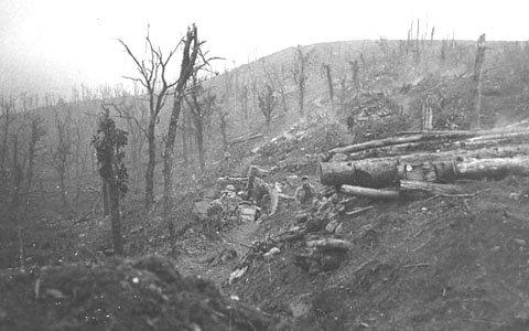 BATAILLE DE VERDUN 1916 : JOURNEE DU 30 AVRIL 1916