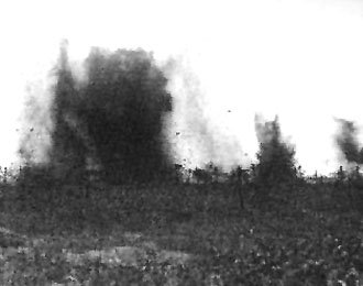 BATAILLE DE VERDUN 1916 : JOURNEE DU 3 MAI 1916