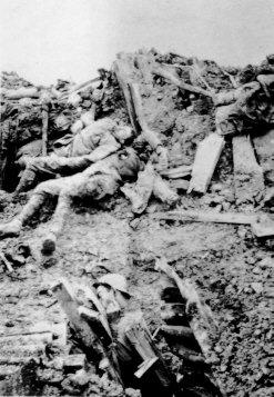 BATAILLE DE VERDUN 1916 : JOURNEE DU 7 MAI 1916