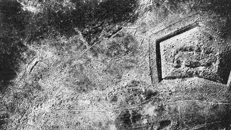 BATAILLE DE VERDUN 1916 : JOURNEE DU 13 MAI 1916