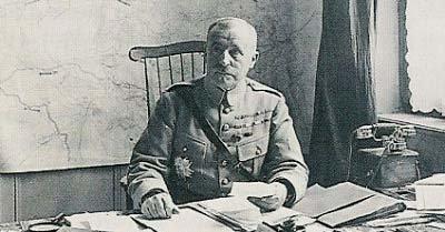 BATAILLE DE VERDUN 1916 : JOURNEE DU 20 MAI 1916