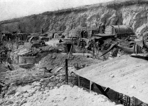 BATAILLE DE VERDUN 1916 : JOURNEE DU 28 MAI 1916