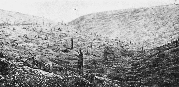 BATAILLE DE VERDUN 1916 : JOURNEE DU 30 MAI 1916