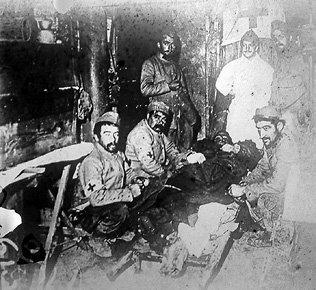 BATAILLE DE VERDUN 1916 : JOURNEE DU 6 JUIN 1916