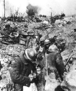 BATAILLE DE VERDUN 1916 : JOURNEE DU 8 JUIN 1916