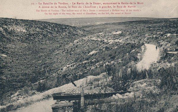 BATAILLE DE VERDUN 1916 : JOURNEE DU 12 JUIN 1916