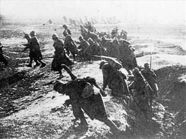 BATAILLE DE VERDUN 1916 : JOURNEE DU 17 JUIN 1916