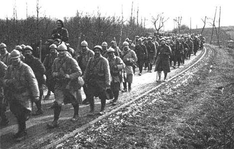 BATAILLE DE VERDUN 1916 : JOURNEE DU 23 JUIN 1916