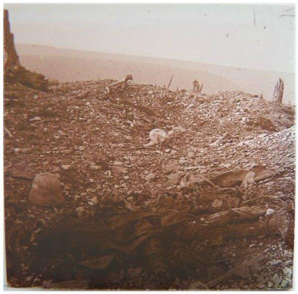 BATAILLE DE VERDUN 1916 : JOURNEE DU 24 JUIN 1916
