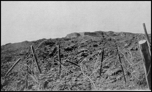 BATAILLE DE VERDUN 1916 : JOURNEE DU 25 JUIN 1916