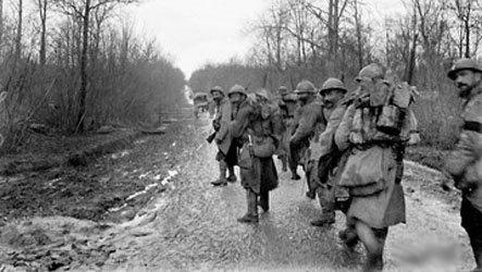 BATAILLE DE VERDUN 1916 : JOURNEE DU 30 JUIN 1916
