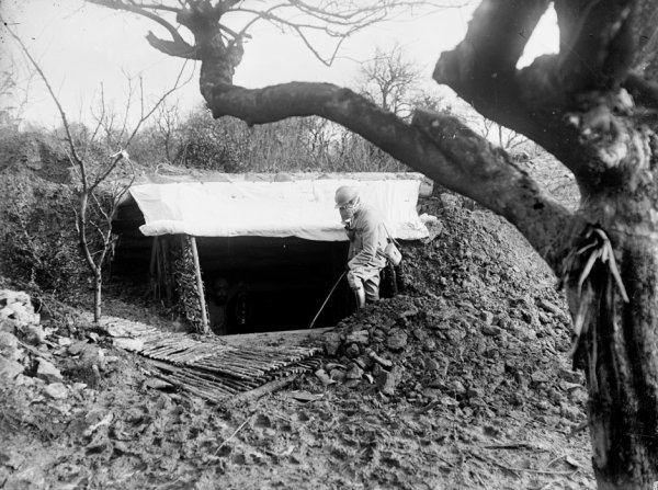BATAILLE DE  VERDUN 1916 : JOURNEES  DU 2  ET 3  JUILLET 1916
