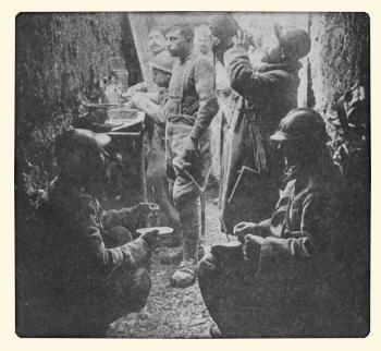 BATAILLE DE VERDUN 1916 : JOURNEE DU 8 ET 9 JUILLET 1916