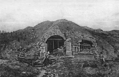 BATAILLE DE VERDUN1916 : JOURNEE DU 10 JUILLET 1916